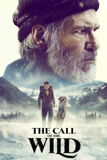 فیلم ندای وحش – The Call of the Wild 2020