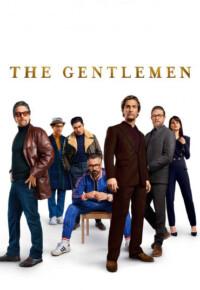 فیلم جنتلمنها – The Gentlemen 2020