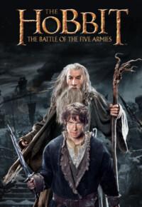فیلم هابیت: نبرد پنج سپاه – The Hobbit: The Battle of the Five Armies 2014