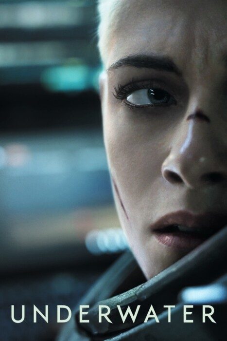 فیلم زیر آب – Underwater 2020