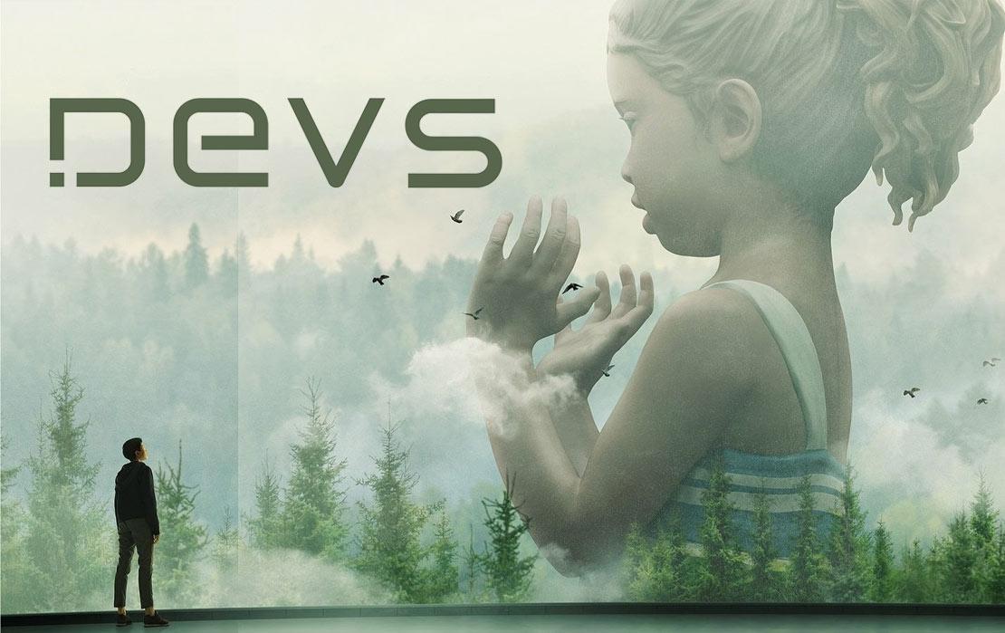 سریال توسعه دهندگان – Devs (فصل اول)