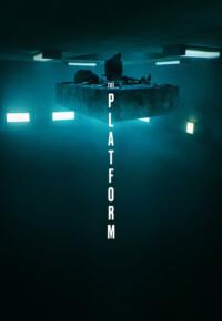 فیلم پلتفرم – The Platform 2020