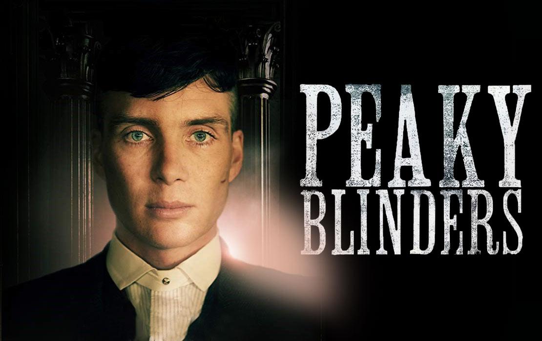 سریال پیکی بلایندرز – Peaky Blinders (فصل پنجم)