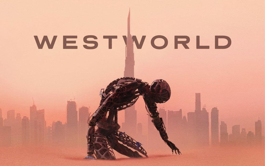 سریال وست ورلد – Westworld (فصل سوم)