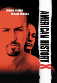 54703فیلم تاریخ مجهول آمریکا – American History X 1998