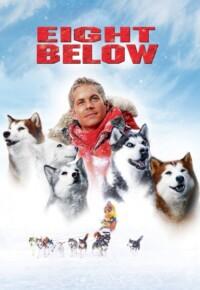 فیلم هشت درجه زیر صفر – Eight Below 2006