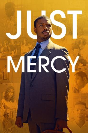 فیلم فقط رحمت – Just Mercy 2019
