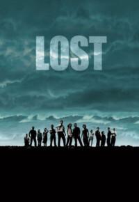 سریال گمشده – Lost (فصل اول)