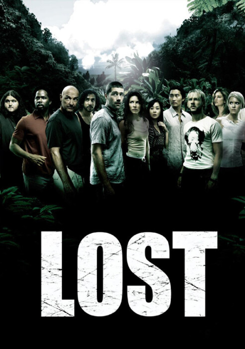 سریال گمشده – Lost (فصل دوم)