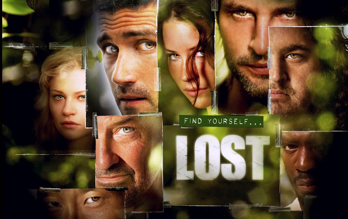 سریال گمشده – Lost (فصل سوم)
