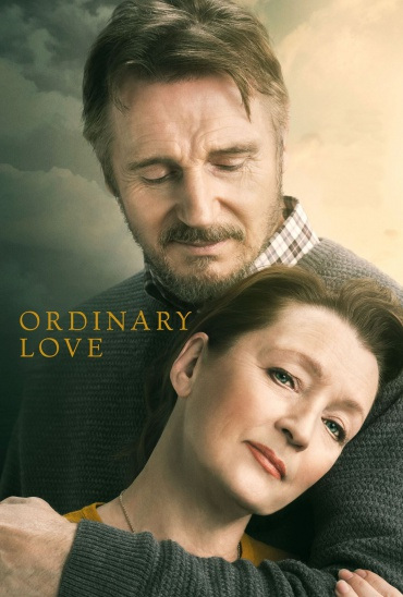 فیلم عشق معمولی – Ordinary Love 2019