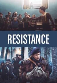 فیلم مقاومت – Resistance 2020