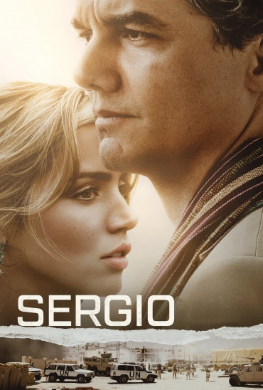 فیلم سرخیو – Sergio 2020