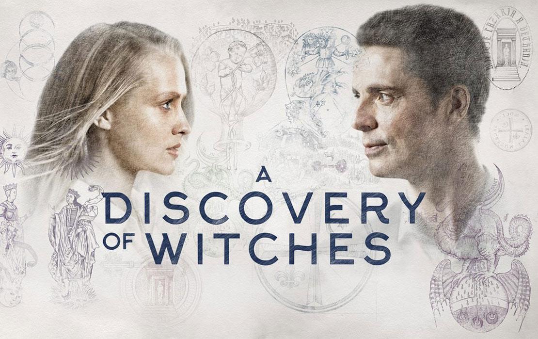 سریال کشف جادوگران – A Discovery of Witches (فصل اول)