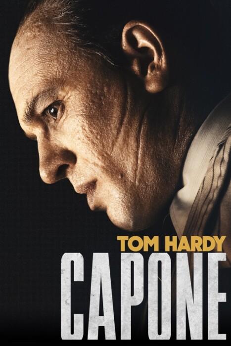 فیلم کاپون – Capone 2020