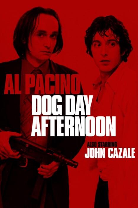 فیلم بعدازظهر سگی – Dog Day Afternoon 1975