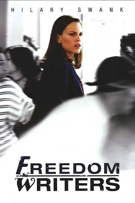 فیلم نویسندگان آزادی – Freedom Writers 2007