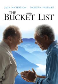فیلم لیست آرزو ها – The Bucket List 2007