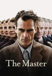 فیلم استاد – The Master 2012