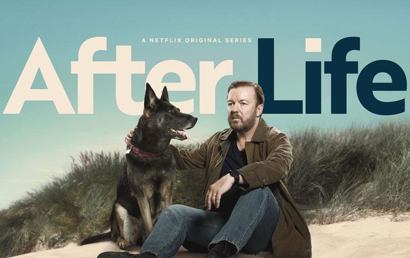 سریال پس از مرگ – After Life (فصل اول)