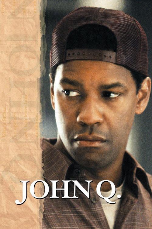فیلم جان کیو – John Q 2002