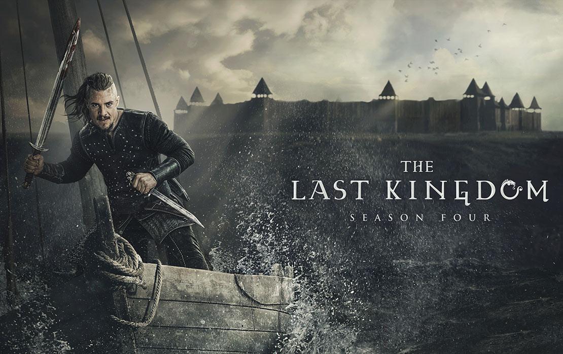 سریال آخرین پادشاهی – The Last Kingdom (فصل چهارم)