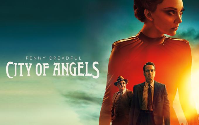 سریال پنی دردفول: شهر فرشتگان – Penny Dreadful: City of Angels (فصل اول)