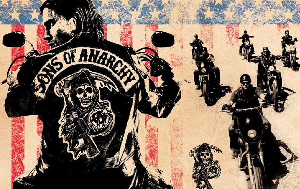 سریال فرزندان آشوب – Sons of Anarchy (فصل اول)