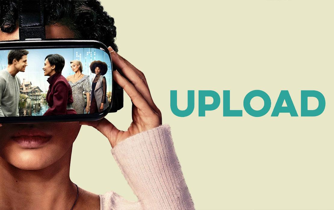 سریال بارگذاری – Upload (فصل اول)