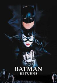فیلم بازگشت بتمن – Batman Returns 1992