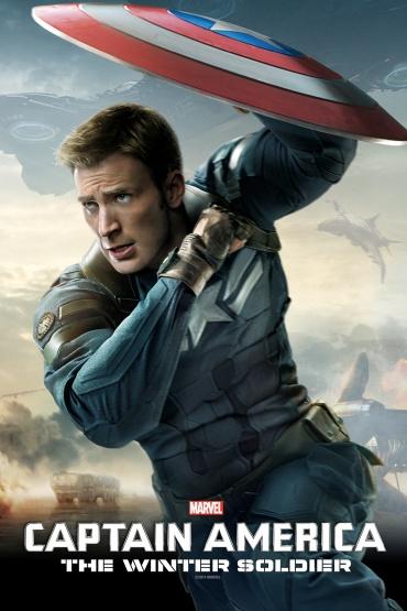 فیلم کاپیتان آمریکا: سرباز زمستان – Captain America: The Winter Soldier 2014