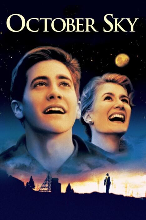 فیلم آسمان اکتبر – October Sky 1999