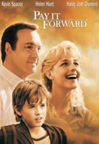 فیلم به دیگری نیکی کن – Pay It Forward 2000