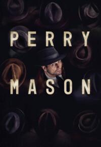 سریال پری میسن – Perry Mason (فصل اول)