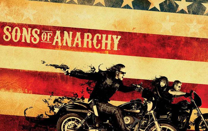 سریال فرزندان آشوب – Sons of Anarchy (فصل دوم)