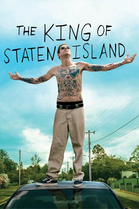 فیلم پادشاه استتن آیلند – The King of Staten Island 2020