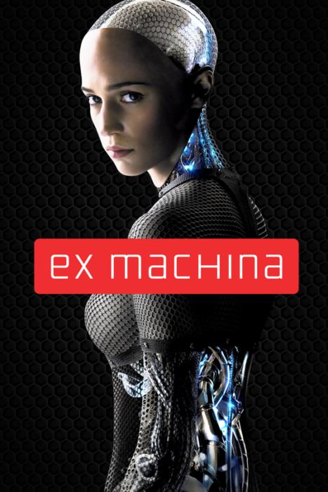 فیلم فرا ماشین – Ex Machina 2015