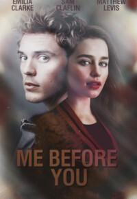 فیلم من پیش از تو – Me Before You 2016