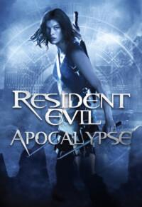 فیلم رزیدنت ایول: آخرالزمان – Resident Evil: Apocalypse 2004