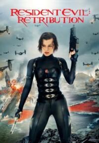 فیلم رزیدنت ایول: قصاص – Resident Evil: Retribution 2012