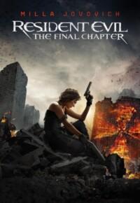 فیلم رزیدنت ایول: قسمت پایانی – Resident Evil: The Final Chapter 2016