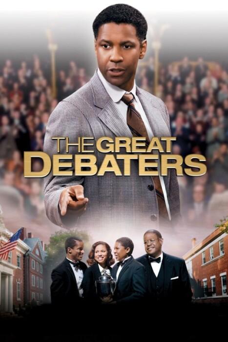 فیلم مناظرهکنندگان بزرگ – The Great Debaters 2007