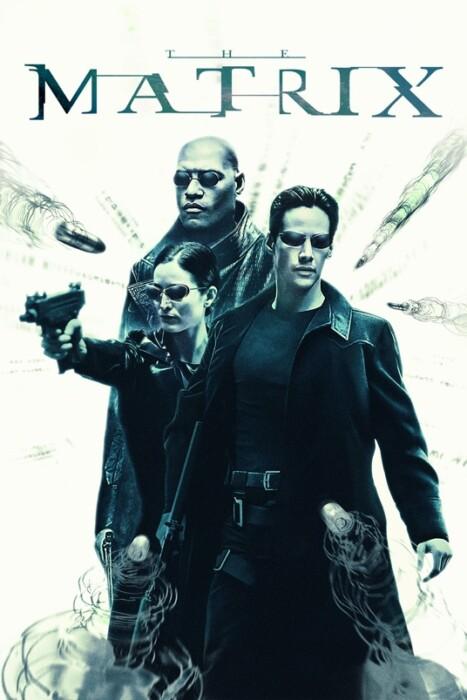 فیلم ماتریکس – The Matrix 1999