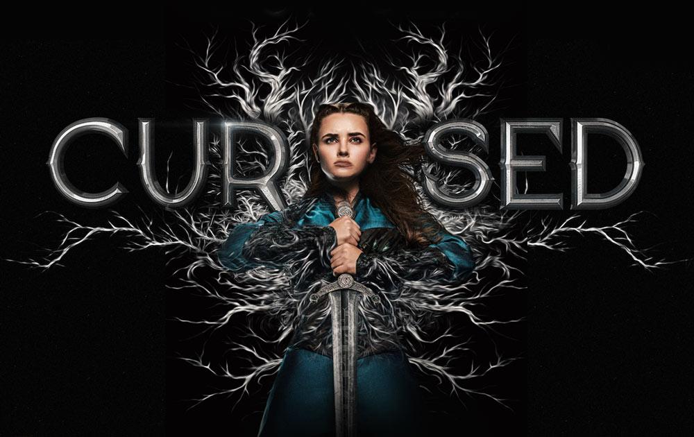 سریال نفرین شده – Cursed (فصل اول)