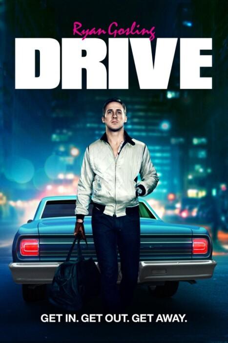 فیلم راندن – Drive 2011