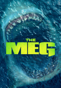 فیلم مگ – Meg 2018