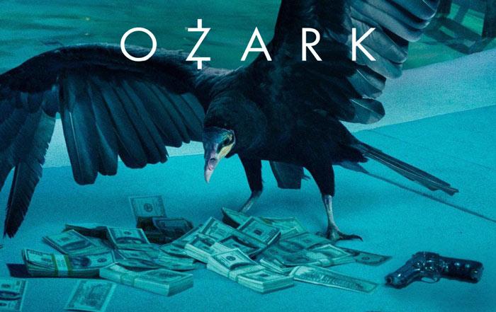 سریال اوزارک – Ozark (فصل اول)