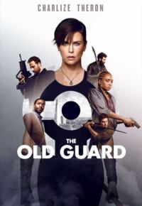 فیلم نگهبانی از دیرباز – The Old Guard 2020