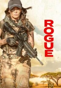 فیلم یاغی – Rogue 2020