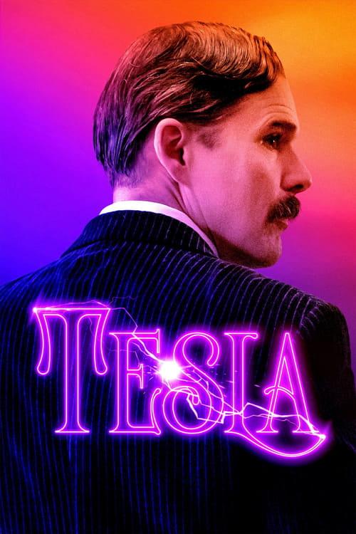 فیلم تسلا – Tesla 2020
